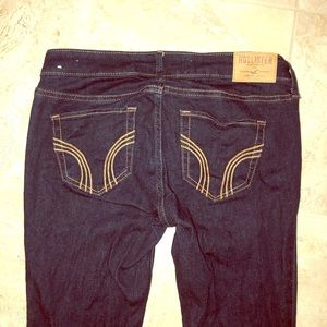 🔥Hollister Super Skinny NWOT 🌺